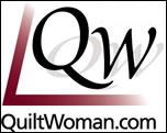 QuiltWoman.com Logo