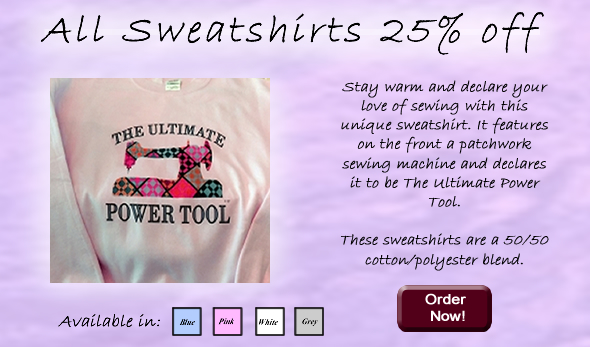 Ultimate Power Tool Sweatshirt