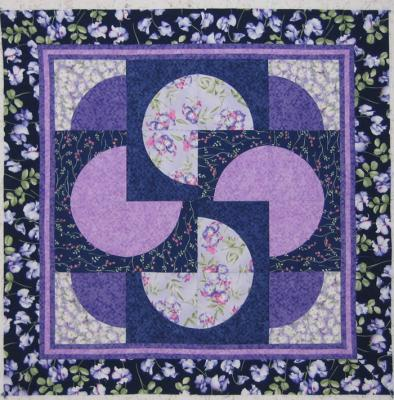 Card Tricks All Around Quilt Pattern BC-205