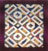 Unchained Memories Quilt Pattern AEQ-11