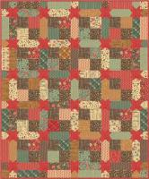 Honky Tonk Quilt Pattern AEQ-41