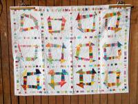 Mad Dash Quilt Pattern AEQ-44