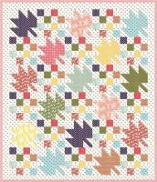 Fruition Quilt Pattern AEQ-55