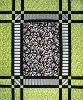 Prairie Window Quilt Pattern AW-01
