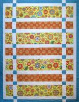 On the Boardwalk Quilt Pattern AW-013
