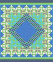 To the Nines Quilt Pattern BC-123
