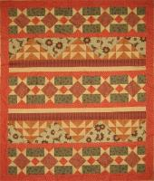 Dreams of Sedona Quilt Pattern BC-204