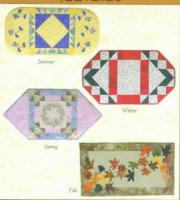 Four Seasons T/R Pattern  BCC-029