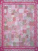 Sweet Sixteen Pattern  BCC-086