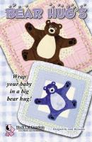 Bear Hugs Pattern  BCC-114