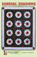 Sundial Shadows Quilt Pattern BCC-139