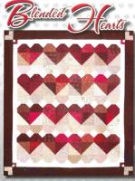 Blended Hearts Pattern  BCC-151