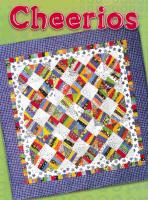 Cheerios Pattern  BCC-170