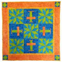Let's Fly Quilt Pattern BL2-121