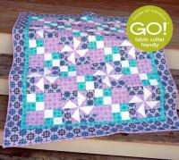 Flowing in the Breeze Quilt Pattern BL2-130