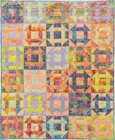 Mother of Pearl Quilt Pattern BL2-134