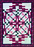 Mary's Quilt Pattern BS2-207
