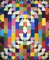 Destiny Quilt Pattern BS2-233