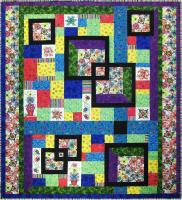 Picture Collection Quilt Pattern BS2-259