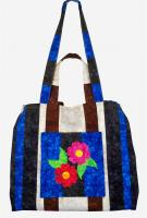 Expandable Tote Pattern BS2-275