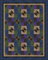 Vista Quilt Pattern BS2-313