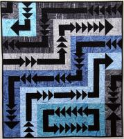 Flow Quilt Pattern BS2-359