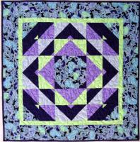 Soft Whispers Quilt Pattern BS2-398