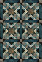 Under Water Quilt Pattern BS2-402
