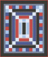 Steps Quilt Pattern BS2-406