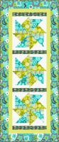 A Twist of Lime Table Runner Pattern BS2-420