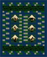 Brick by Brick Quilt Pattern BS2-440