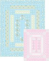 Bunny Wrap Quilt Pattern BS2-456