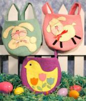 Easter Treat Bags Pattern CAM-21