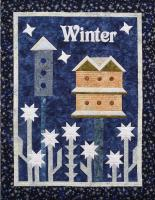 Winter is in the Air Pattern CC-523