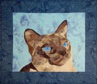 Jake the Cat Pattern CJC-4624