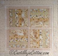 Tiled Table Mat Pattern CJC-4738