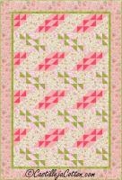 Bird Song Quilt Pattern CJC-4790