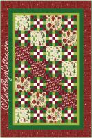 Cross Ways Quilt Pattern CJC-48131