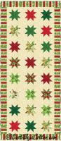 Floating Star Quilt Pattern CJC-48391