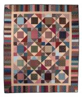 The Pauper Quilt Pattern CMQ-104