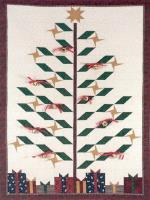 Christmas Tree Pattern CQD-2012