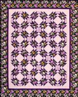 Totally Puzzled Pattern CTD-1006
