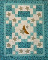 Sweet Dreams Quilt Pattern CTG-029