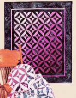 Twice Broken Dishes Quilt Pattern DCM-003