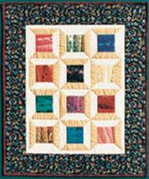 Quilter's Threads Quilt Pattern DCM-007
