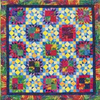 A Murder of Crows Quilt Pattern DCM-027