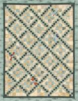 Why Walk When You Can Fly Quilt Pattern DCM-029