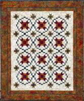 Surrounded by Monkeys - Classy Quilt Pattern DCM-037
