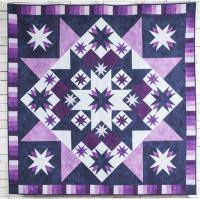 Shooting Stars Quilt Pattern DCM-046