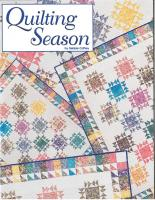 Quilting Season Book DCM-103